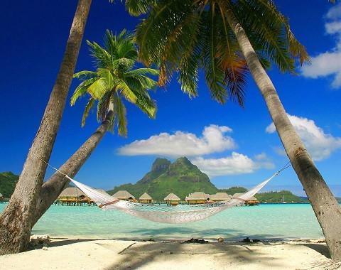 ... de islas que posiblemente sean de las más bonitas del mundo