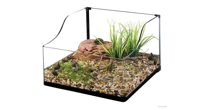 Tortugueras para tortugas de tierra - Como construir un terrario ...