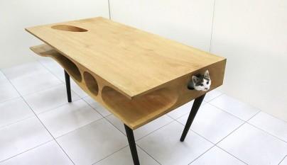 Original mesa para gatos1