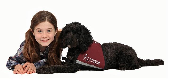 Ninos sordos perros1