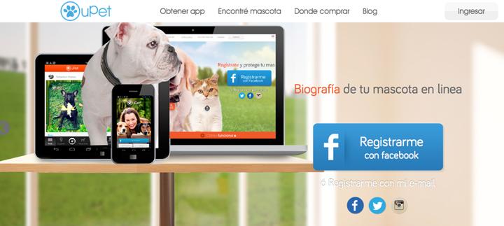 Aplicaciones móviles para amantes de los perros