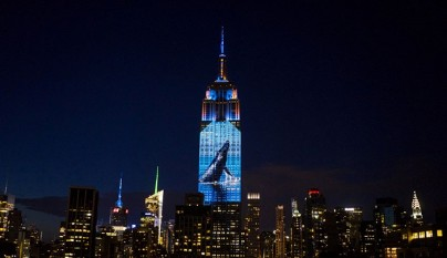 Empire State Racing Extinction 1