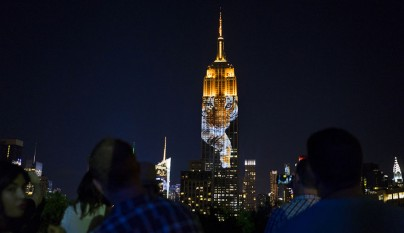 Empire State Racing Extinction 2