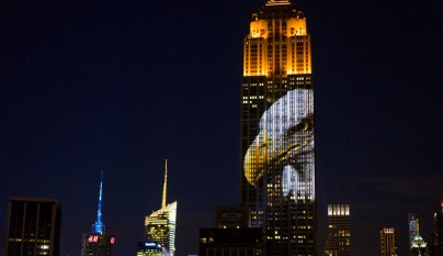 Empire State Racing Extinction 3