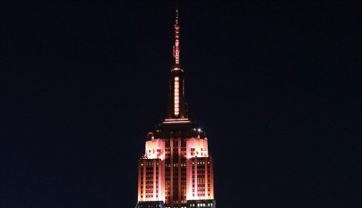 Empire State Racing Extinction 5