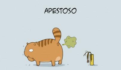Apestoso