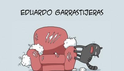 Eduardo Garrastijeras