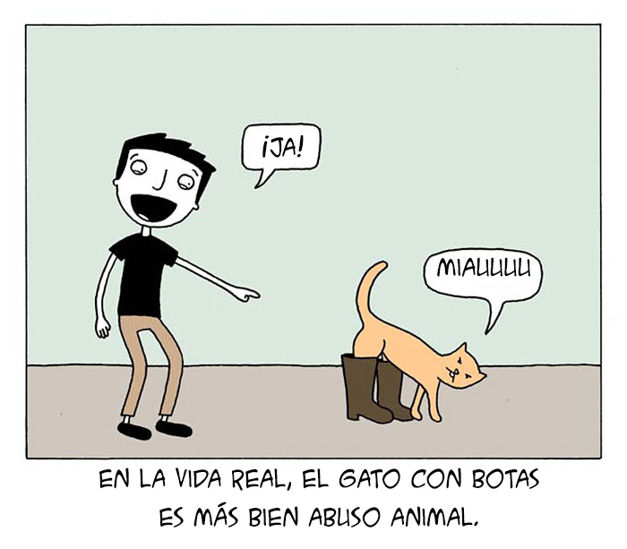 animales y personas 4