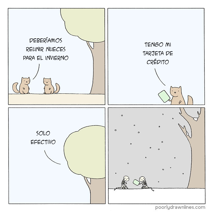 animales y personas 9