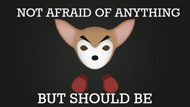 Esloganes perros