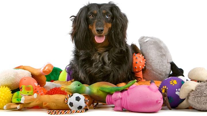 materiales juguetes